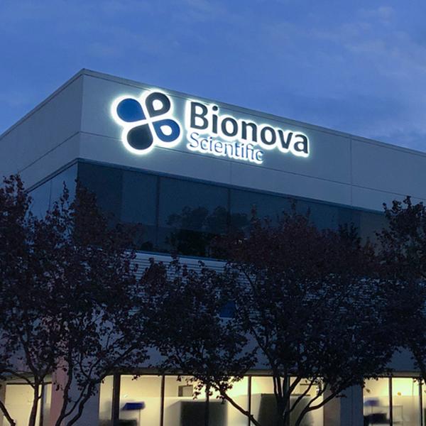 Bionova CDMO Headquarters Building