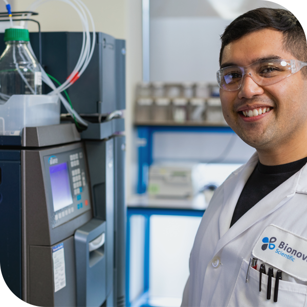 Process characterization studies - Analytical Sciences